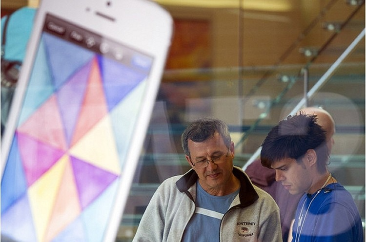 apple, iphone, emerging markets, trade in program