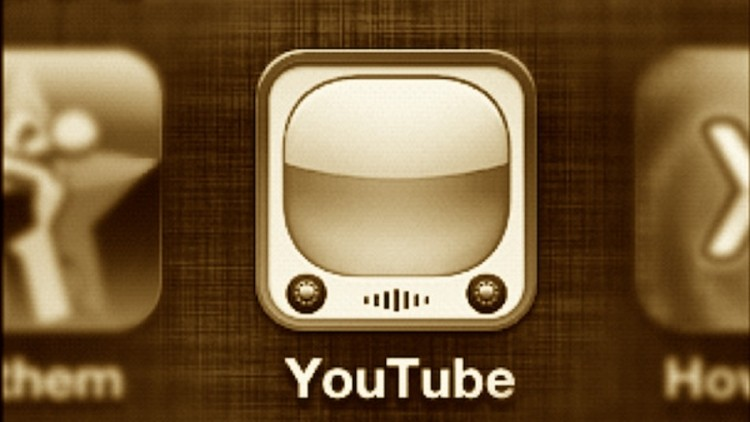 apple, iphone, youtube, app store, youtube app, mobile advertising