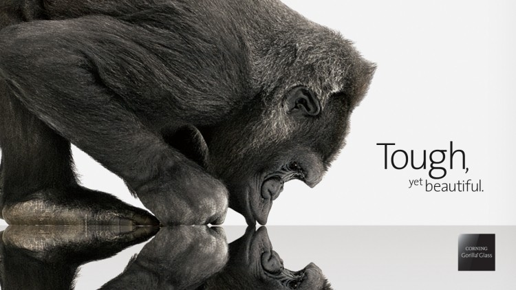 gorilla glass, cars, corning, willow glass, automotive industry