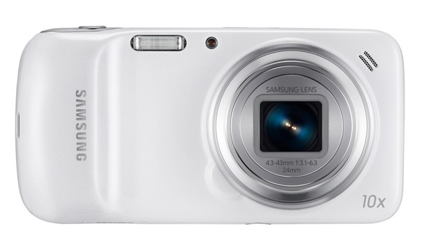 samsung unveils galaxy s4 zoom 16mp camera samsung camera galaxy s4 zoom