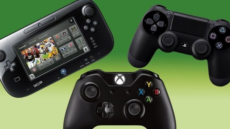 amd, xbox, wii, cpu, ps4, chip, wii u, kaveri, xbox one