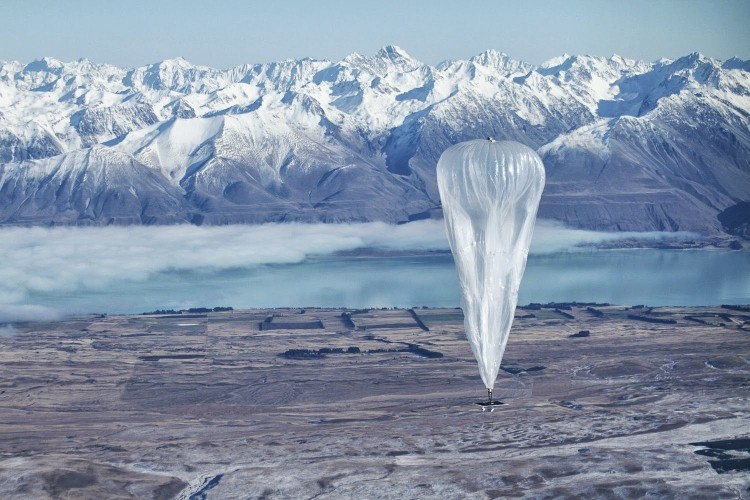 google, internet, broadband, project loon