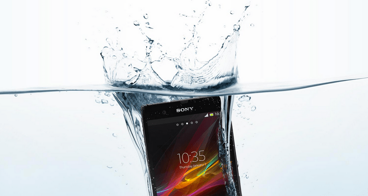 sony, t-mobile, waterproof, sony xperia, xperia z