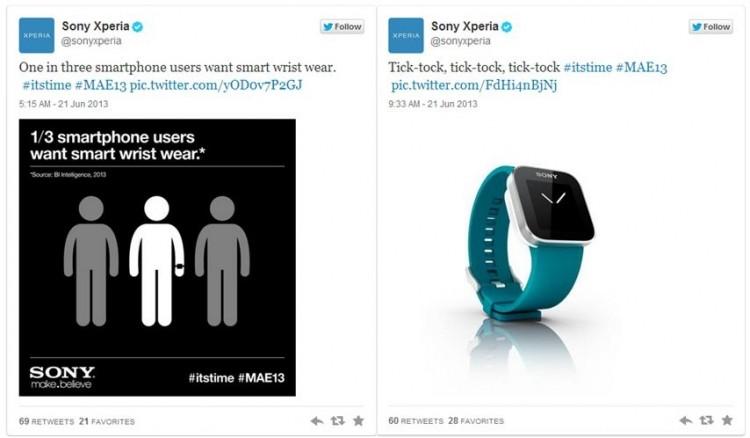 sony smartwatch google sony apple mobile computing smartwatch mae wearable tech