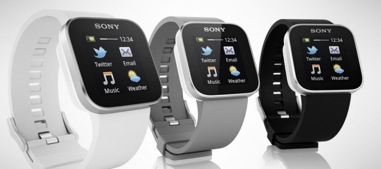 google, sony, apple, mobile computing, smartwatch, wearables