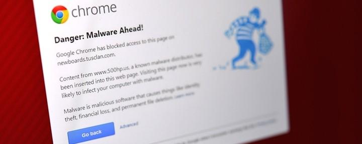 google reveals data sites phishing installing malware google malware