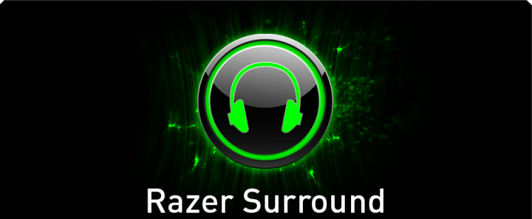 razer, surround sound