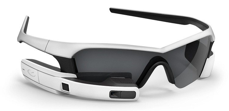 recon jet google glass athletes pre-order