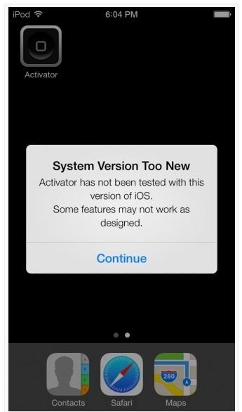 ios apple iphone jailbreak ios 7