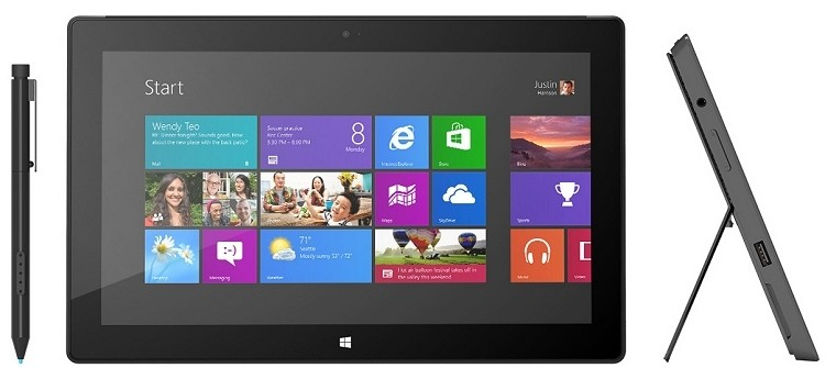 microsoft, tablet, microsoft surface, surface pro, resellers
