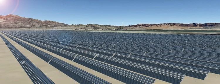 apple, data center, renewable energy, clean energy, solar array