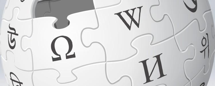 wikipedia, html