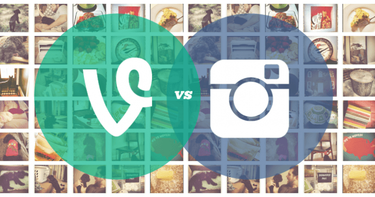 instagram, social media, vine, mobile app, video service