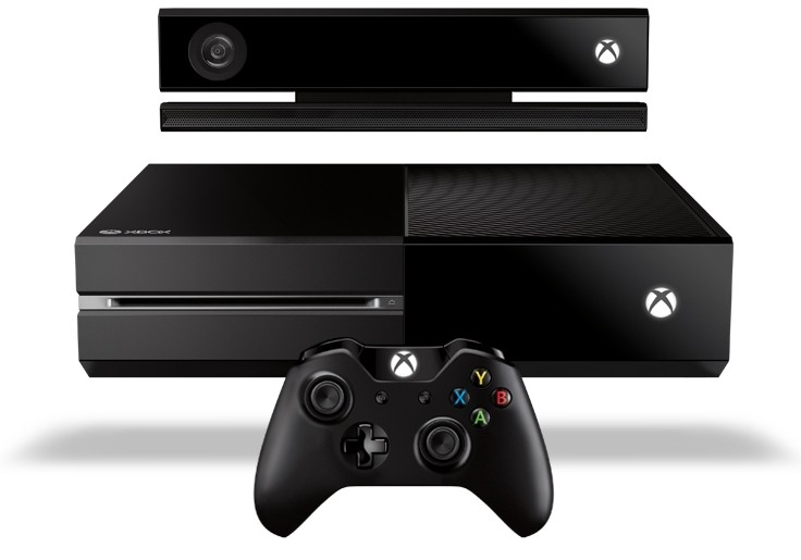 sony microsoft playstation 4 xbox one next generation consoles