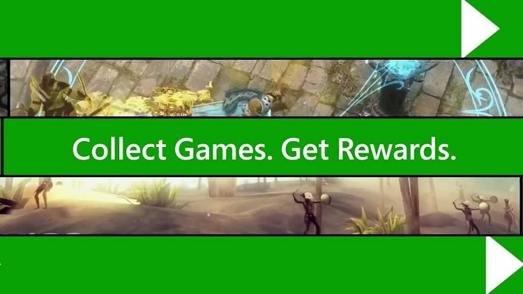 microsoft, microsoft points, xbox live, rewards, xbox live arcade, xbox one