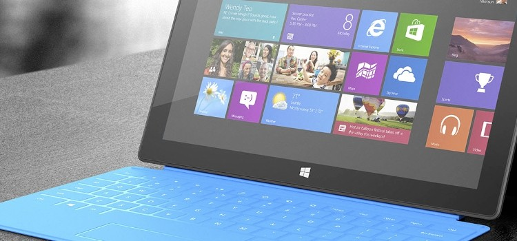 microsoft, tablet, microsoft surface, windows rt, surface rt