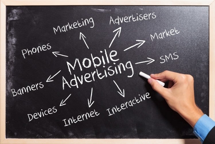 yahoo, marissa mayer, mobile ads, mobile advertising
