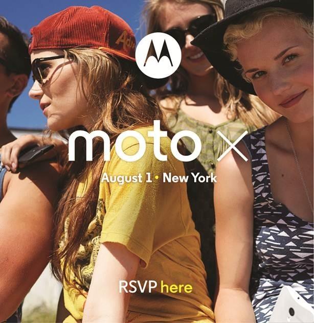 moto york city google motorola smartphone moto x
