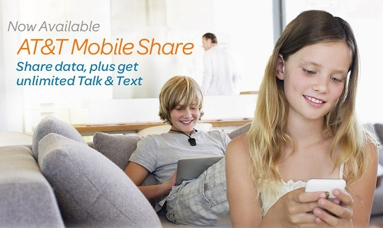 nokia, att, data plans, mobile share, wireless service, gophone