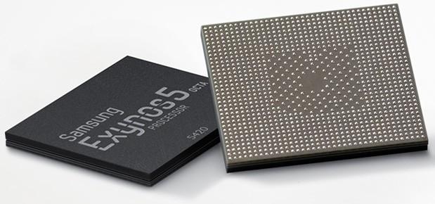 samsung exynos octa gpu soc chipset performance exynos 5 octa