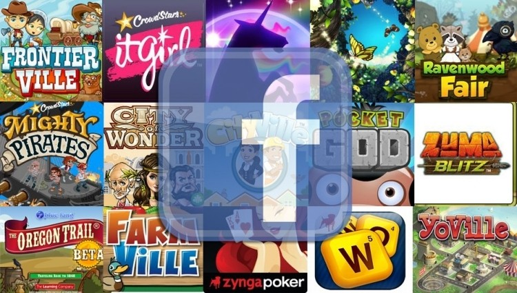 facebook, gaming, social network, games, publishing