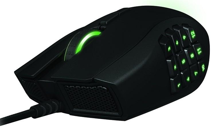 razer, mmo, gaming, mouse, gaming mouse, razer naga