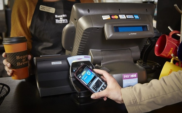 t-mobile, nfc, verizon, mobile, att, isis, payment service, digital wallet