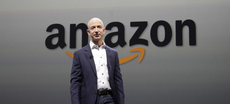 amazon, buy, newspaper, jeff bezos, washington post