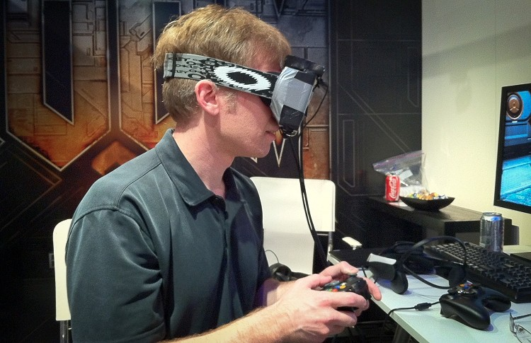 doom, gaming, id software, john carmack, virtual reality, oculus rift