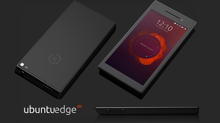 ubuntu, smartphone, crowdfunding, indiegogo, ubuntu edge