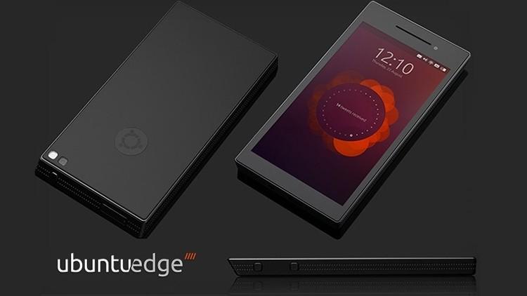 ubuntu, linux, smartphone, mark shuttleworth, ubuntu edge