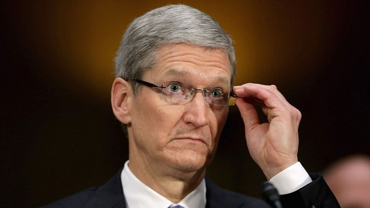 apple, tim cook, itv, innovation, iphone 5s, iphone 5c, board of directors, apple watch