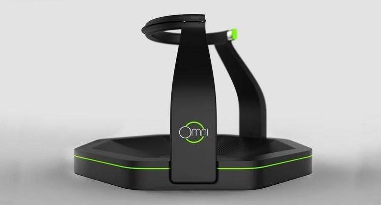 gaming, omni, preorder, virtual reality, vr, oculus rift, virtuix