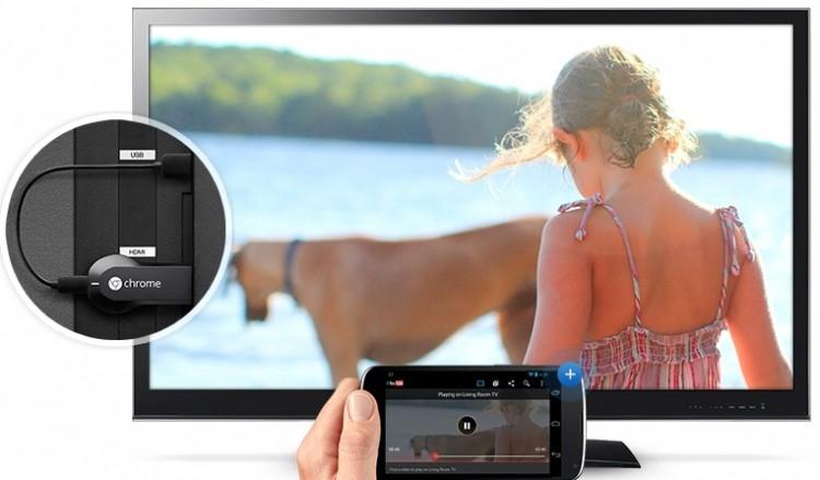 developer chromecast google video streaming tv cyanogenmod hbo go koushik dutta