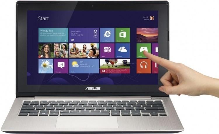 idc microsoft laptop windows 8 touchscreen