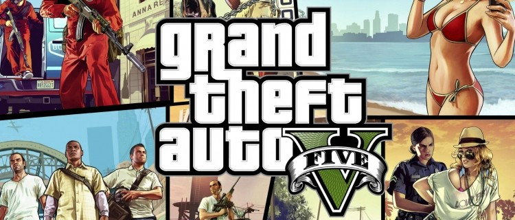 ps3, gaming, xbox 360, gta, rockstar games, playstation 3, record, gta 5, grand theft auto v