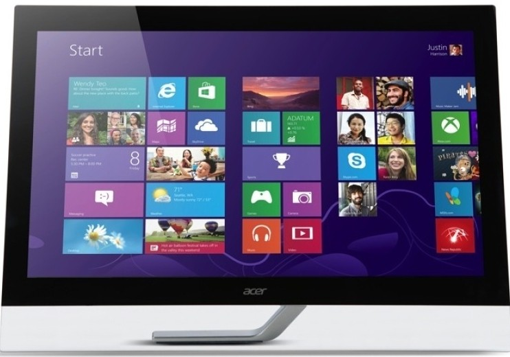acer unleashes ultra high-resolution monitors acer monitor high resolution monitor