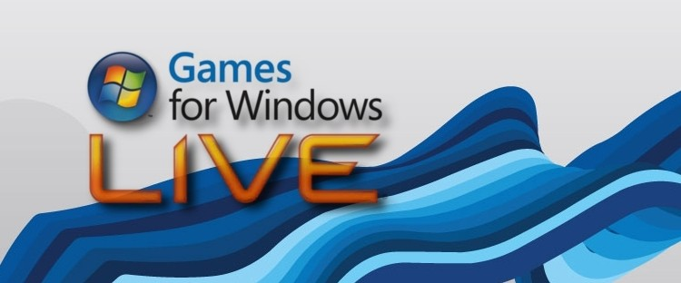 microsoft, windows live, pc gaming, games, gfwl, games for windows live