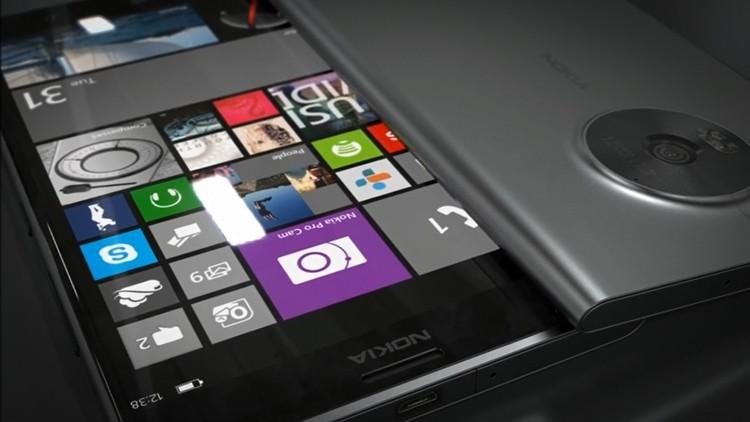 microsoft, nokia, windows phone, smartphone, phablet, bandit