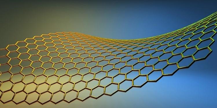 graphene, silicon