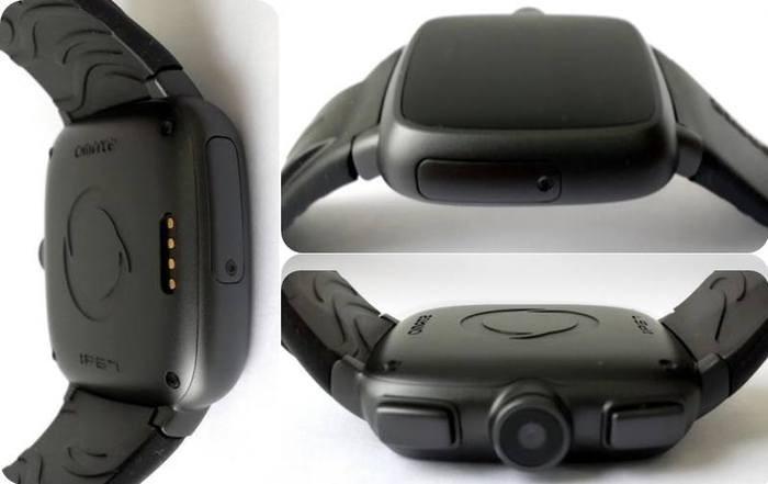 omate truesmart kickstarter smartwatch omate truesmart watch