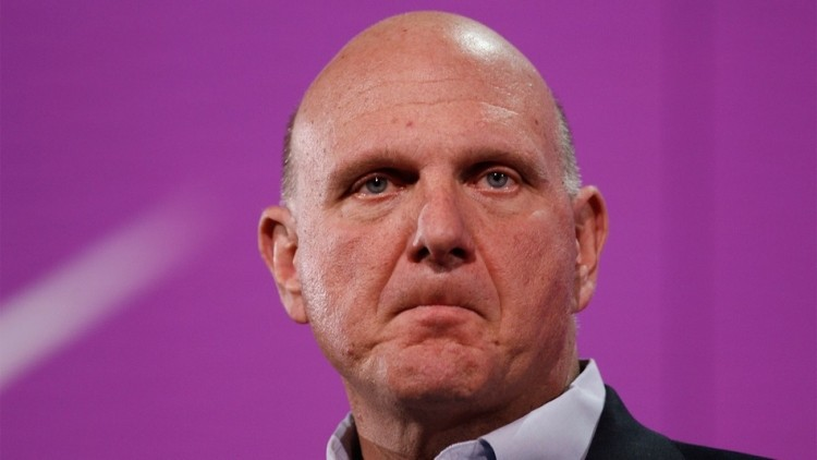 microsoft, windows, vista, ceo, ballmer, steve ballmer, windows vista, regret