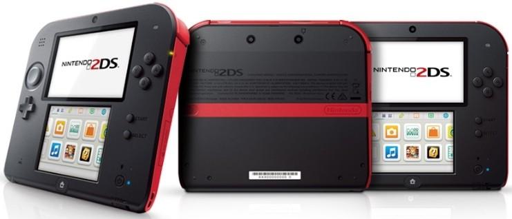 nintendo 2ds oct 3ds nintendo gaming handheld 2ds