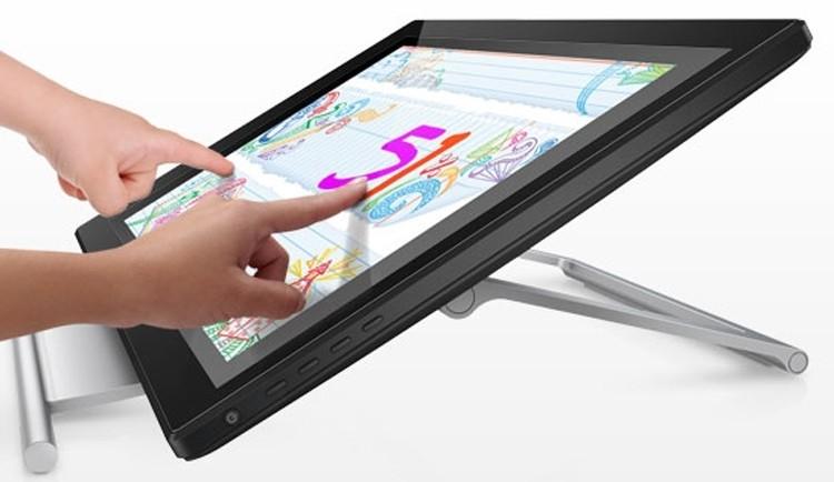 dell monitor touchscreen monitors