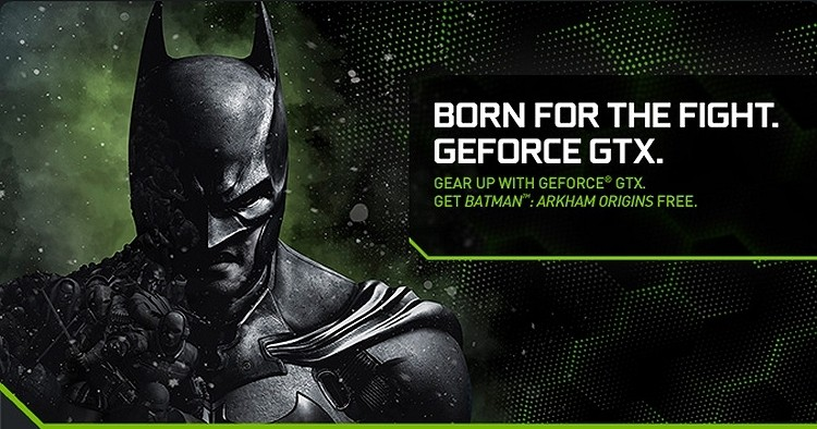 nvidia, gaming, graphics card, pc, batman, nvidia gtx, arkham origins, batman arkham origins
