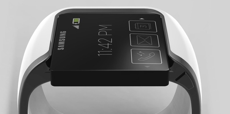 samsung, ifa, smartwatch, galaxy gear