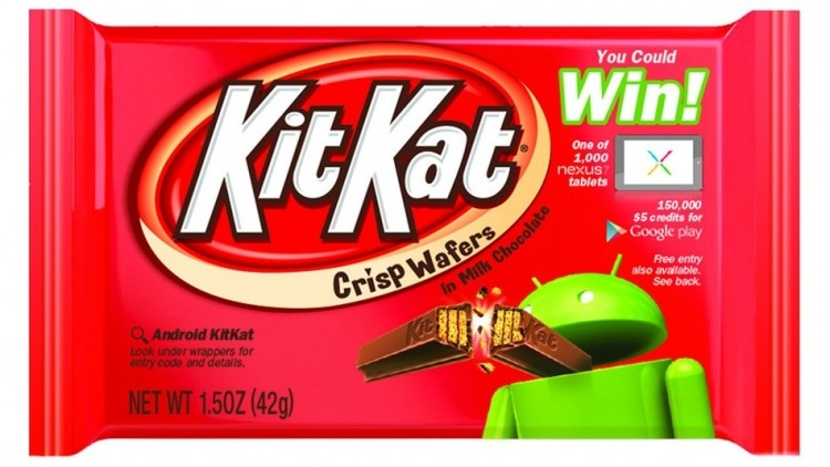 key lime pie kitkat android nestle android version dessert