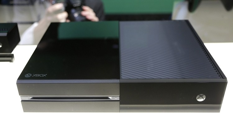 sony, microsoft, xbox, release date, playstation 4, gaming console, xbox one