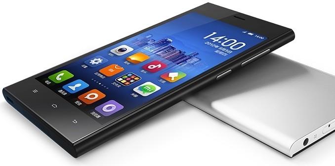 china xiaomi 16gb smartphone hugo barra mi-3