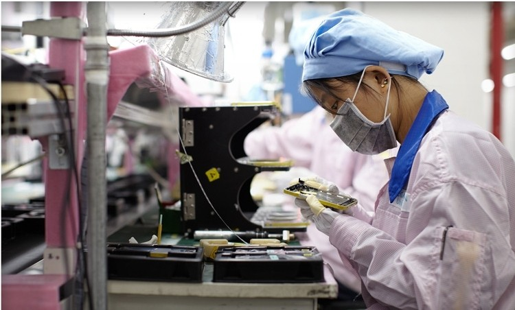 apple, iphone, worker abuse, supplier, iphone 5c, jabil